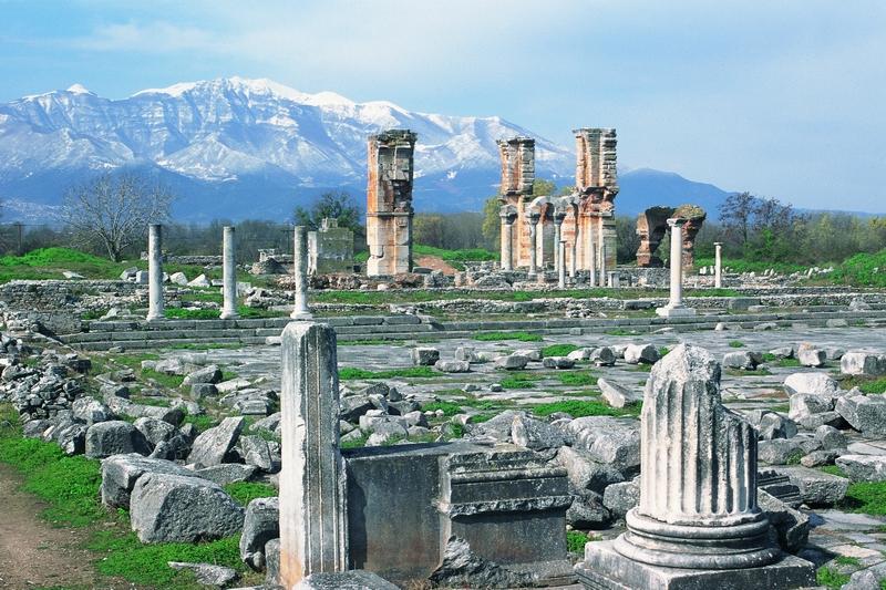 Θρησκευτικά Μνημεία, Μονές, Μοναστήρια, Εκκλησίες, Σημεία Προσκυνήματος στην Ελλάδα θρησκευτικός τουρισμός Φίλιπποι Βασιλική 246-thriskeftikos-tourismos-mnimeia-mones-monastiria-ekklisies-ellada