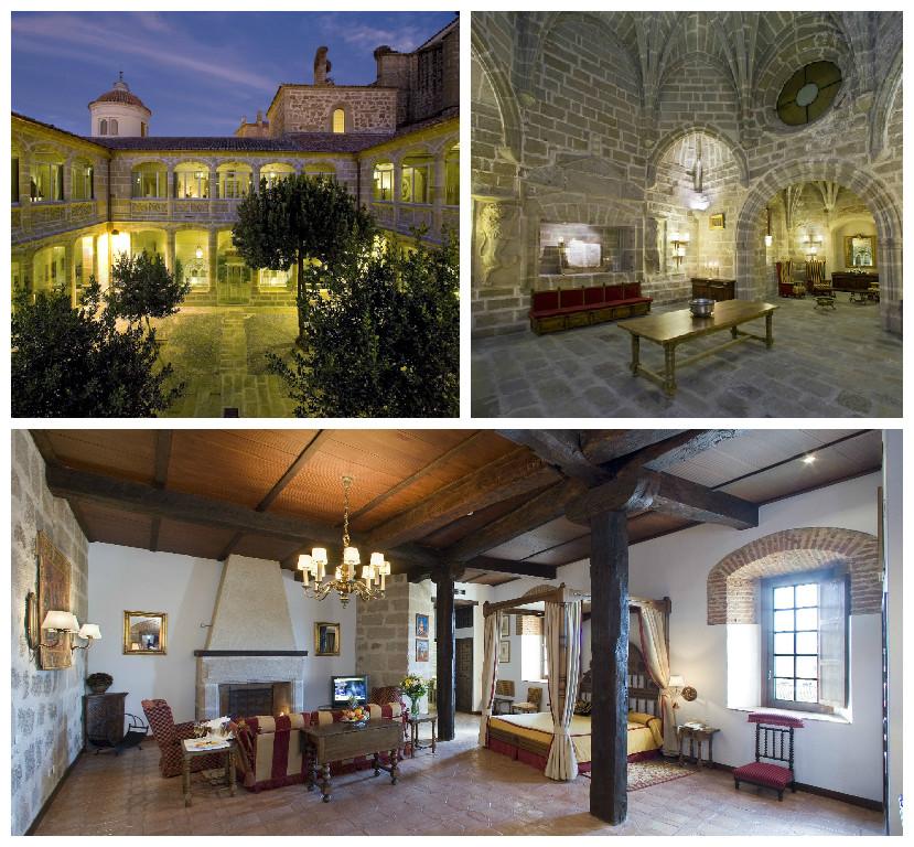 Ξενοδοχεία Μοναστηρία