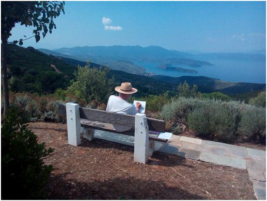 πηλιο θεα Ελλάδα και Τουρισμός για ΑμεΑ: Η προσβασιμότητα είναι δικαίωμα όλων