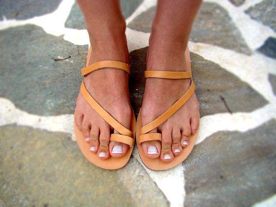 sandals greece