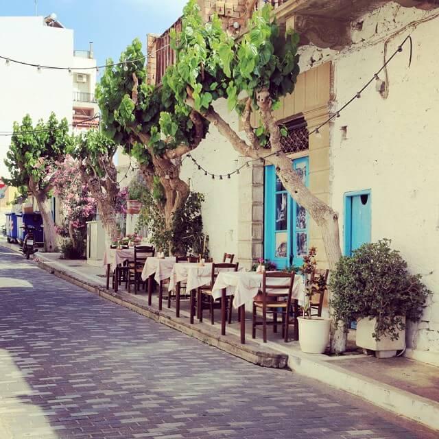 Agios Nikolaos oranssiunelma καλοκαιρινες διακοπες στην κρητη : Πως να απογειώσεις την εμπειρία τους