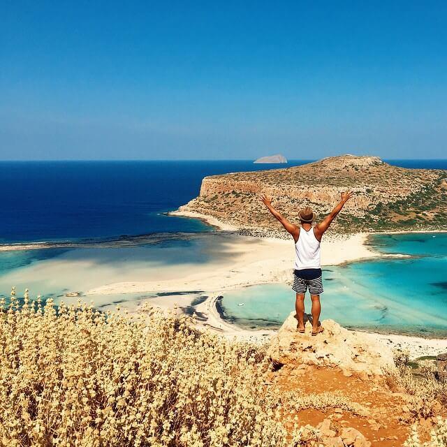Balos homermendoza καλοκαιρινες διακοπες στην κρητη : Πως να απογειώσεις την εμπειρία τους