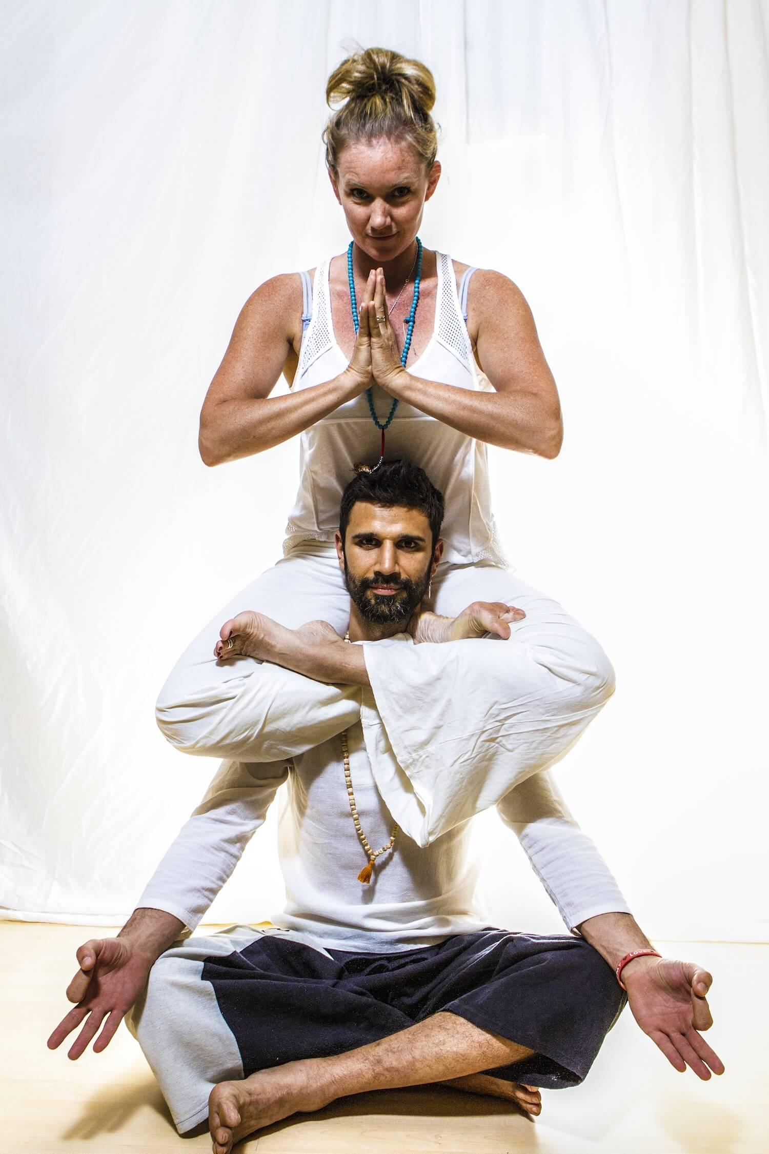 Evangelos-Jonni Evangelos Apostolopoulos τουρισμος yoga ελλαδα