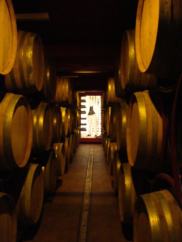 Winery S οινοποιειο αβερωφ μετσοβο