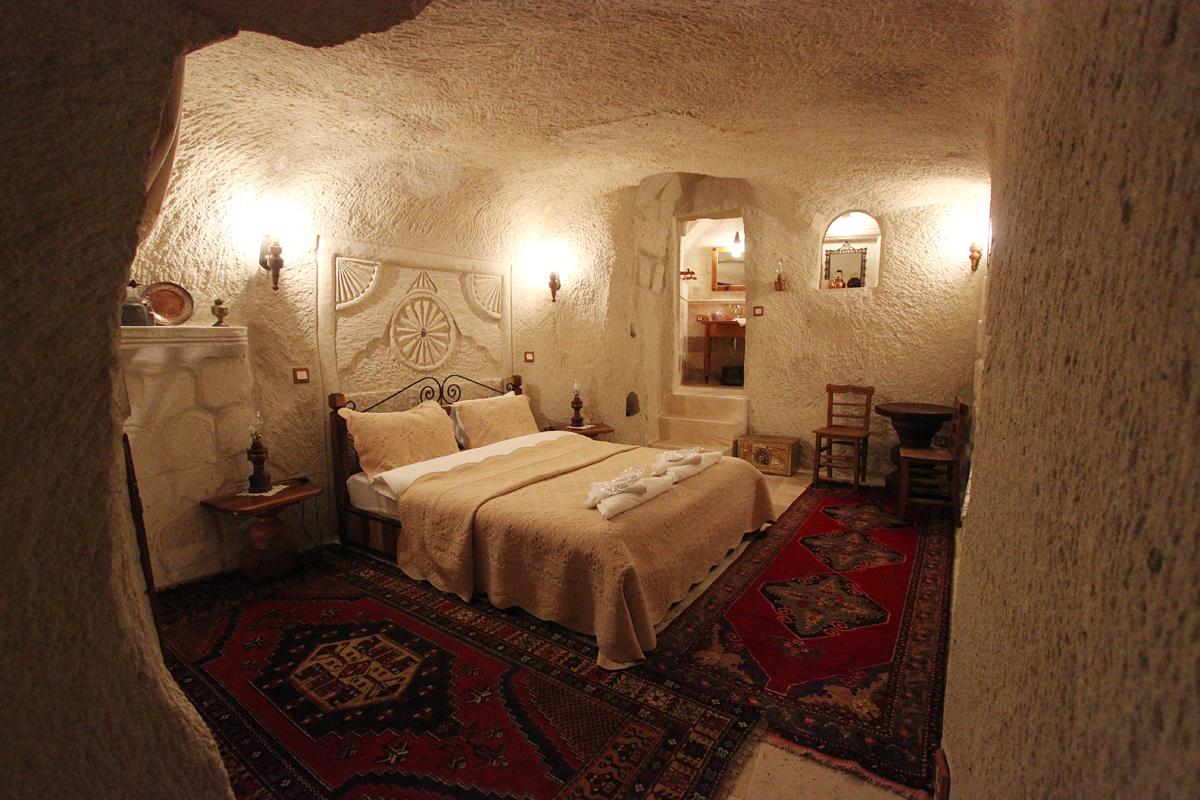 DIY δωματιο ξενοδοχειου