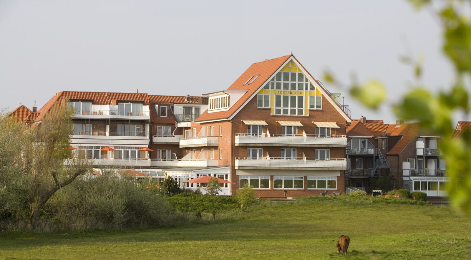 Romantikhotel Achterdiek