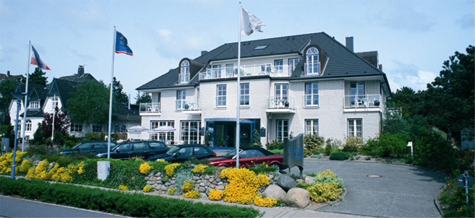 Landhaus an de Dün