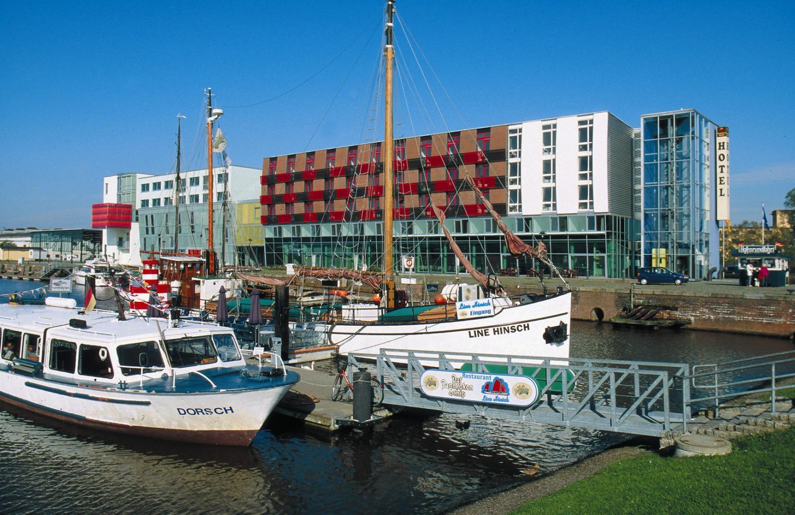 Hotel Comfort Bremerhaven