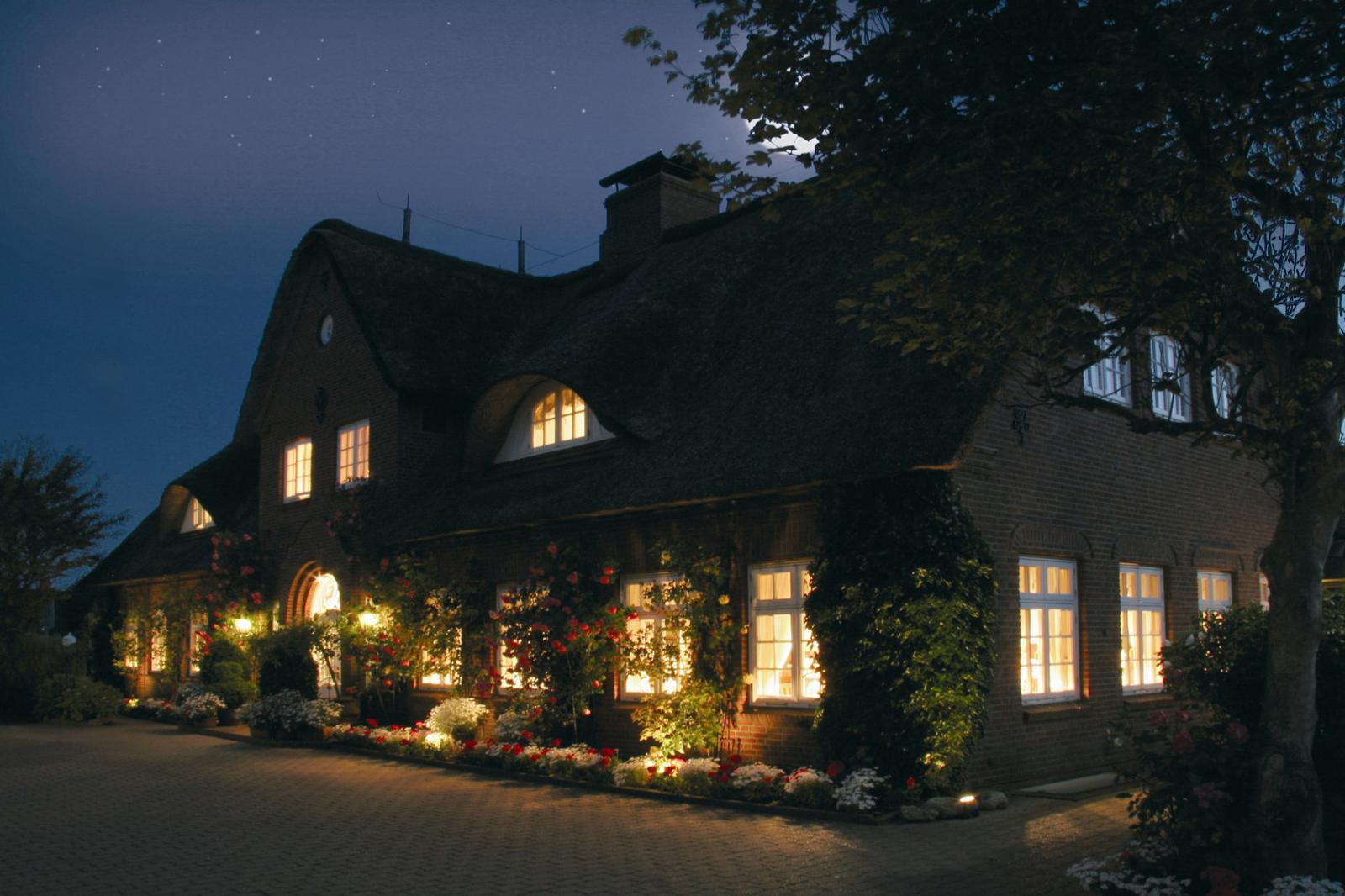Romantik Hotel Jörg Müller