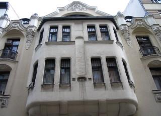 King´s Hotel im historischen Ambiente
