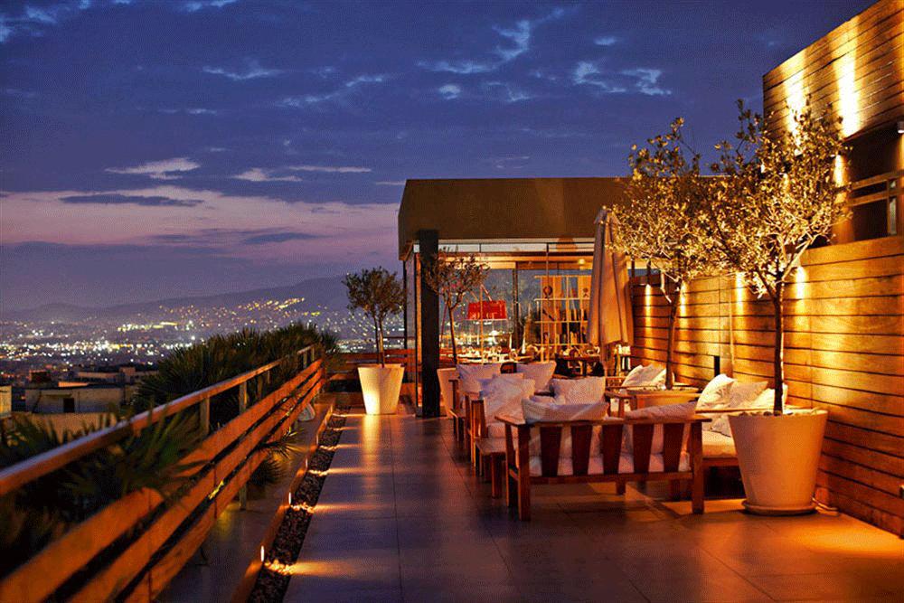 Fresh Hotel in Athen Griechenland