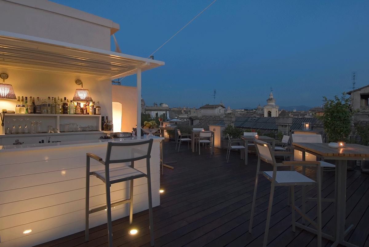 Hotel St. George Roma
