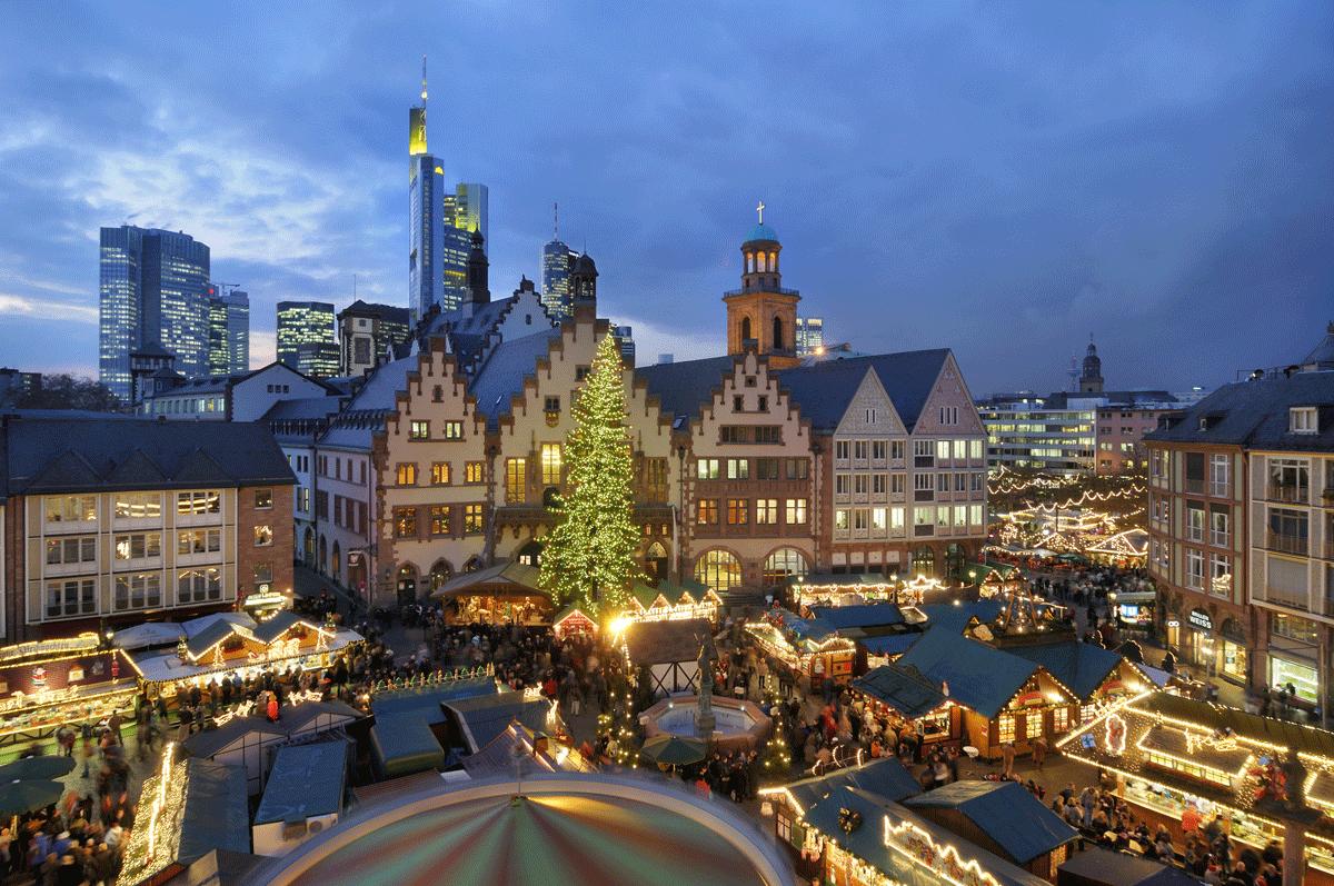 Wo Ist Der Größte Weihnachtsmarkt.Weihnachtsmärkte Die Beliebtesten Und Größten In Deutschland