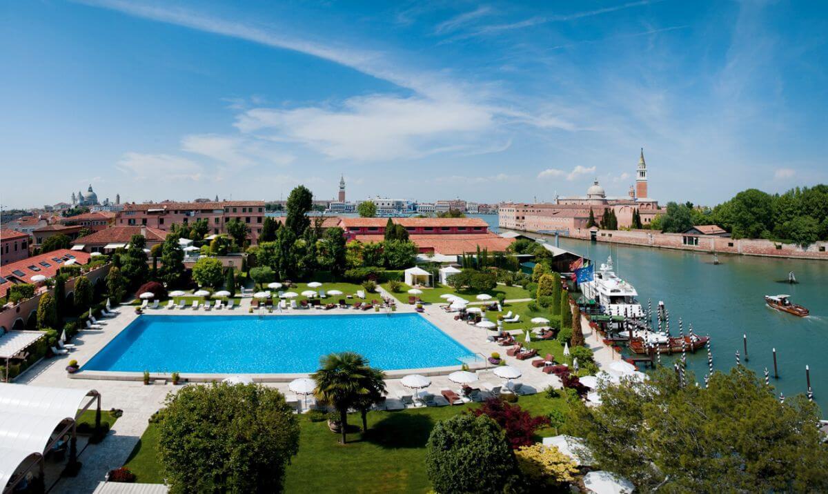 Hotel Cipriani Panorama