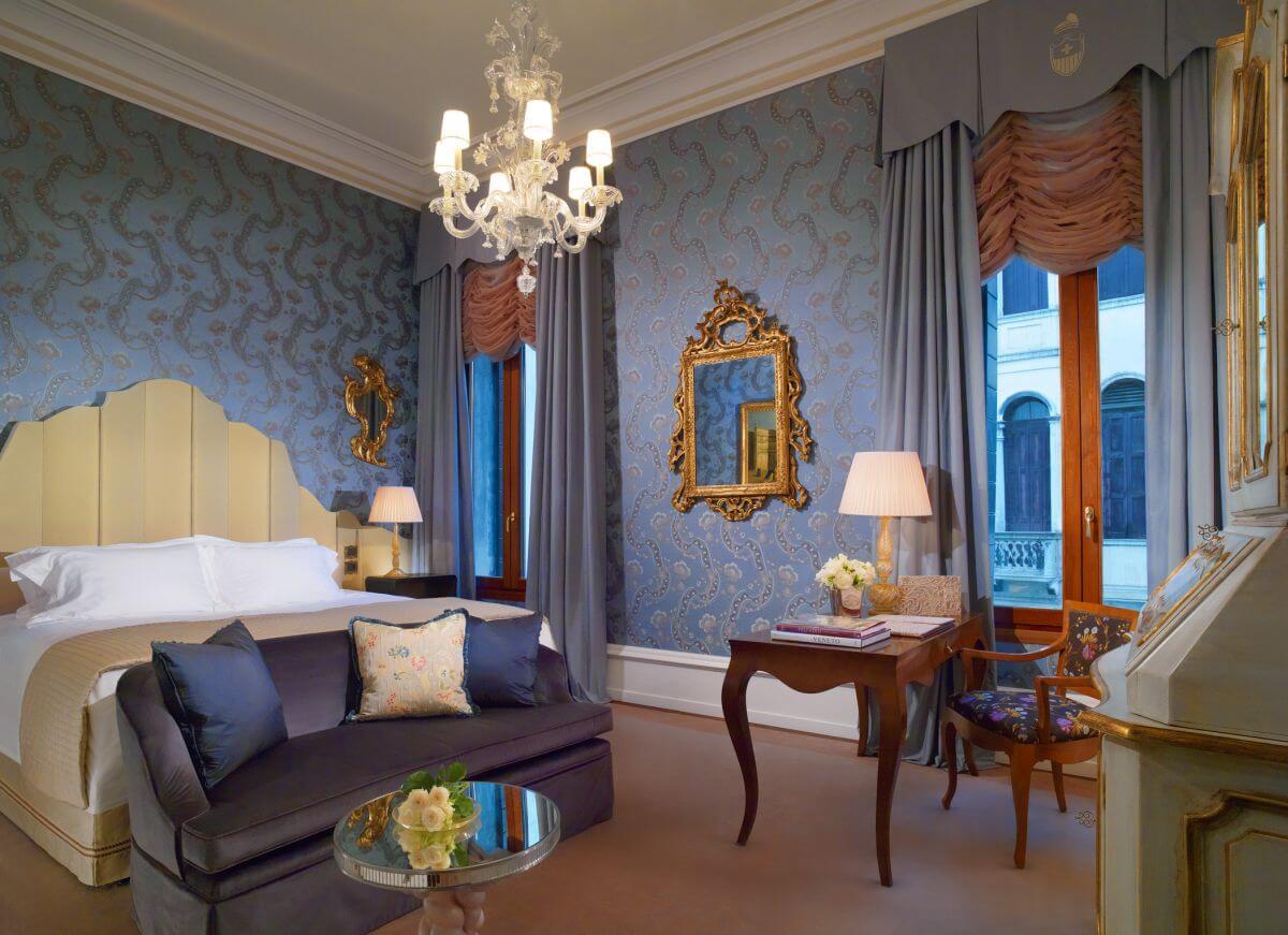 Hotel Gritti Doppelzimmer