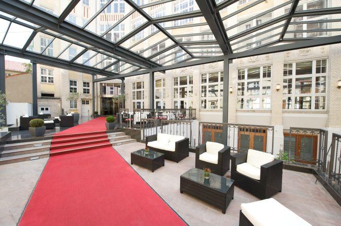 Best Western Grand City Berlin Mitte Hotel