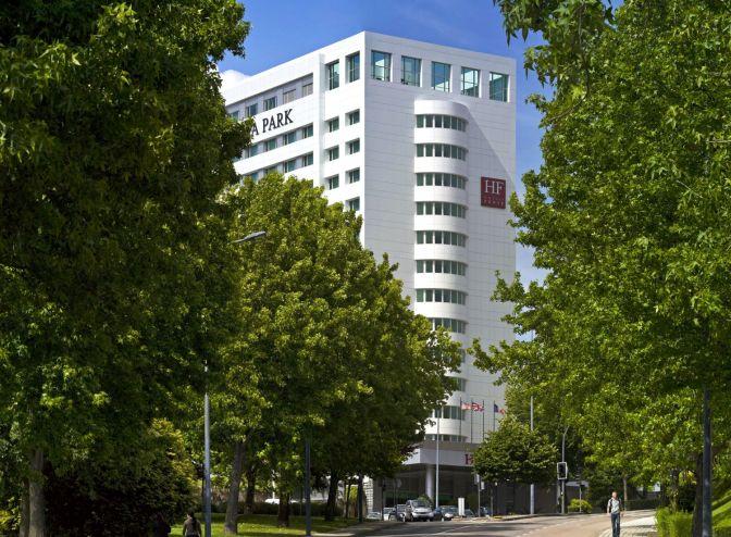 HF Ipanema Park Hotel Porto