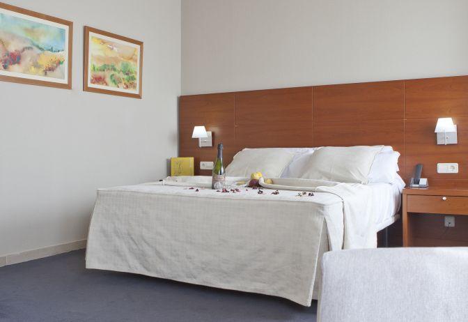 Silken Torre Garden Hotel Madrid