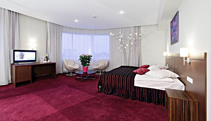 Zimmer Days Hotel Riga