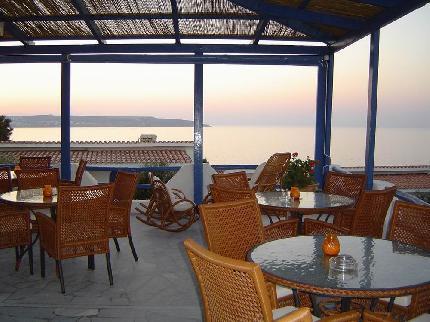 Lassion Golden Bay Hotel (Kreta, Griechenland)