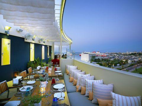 Lato Boutique Hotel (Kreta, Griechenland)