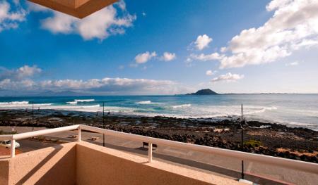 Hotel Apartamentos Dunas Club, Fuerteventura