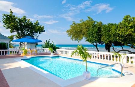 Hotel Half Moon, Jamaica