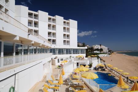 Holiday Inn, Algarve