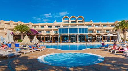 Hotel SBH Taro Beach, Fuerteventura
