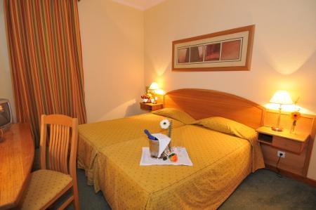 Holiday Inn Algarve Hotel, Algarve