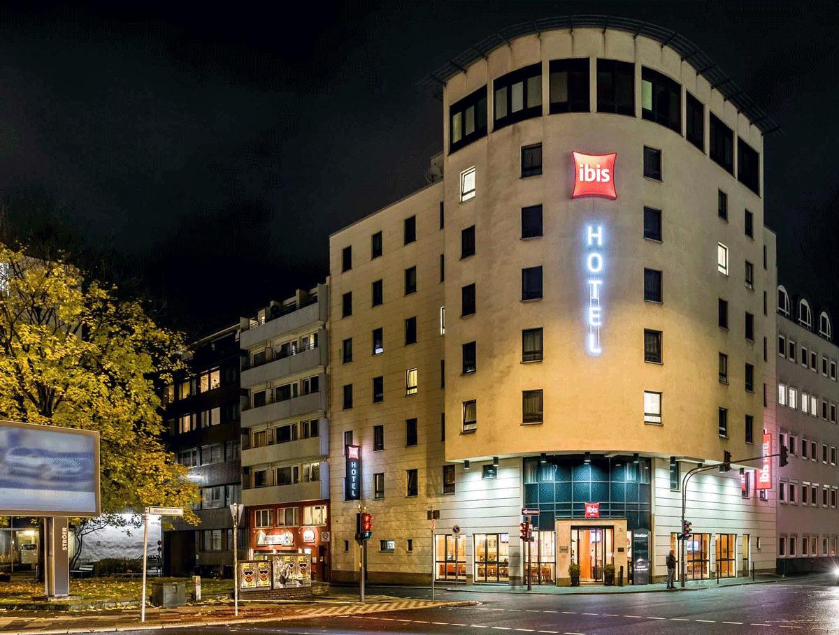 Ibis Hotel Wuppertal-Elberfeld