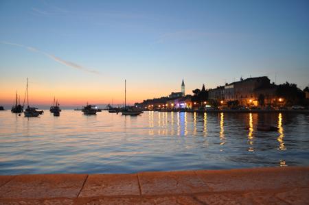 Platz 3 von den teuersten Reisezielen belegt Pula mit 438€.