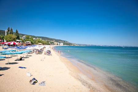 Platz 3 von den günstigsten Reisezielen belegt Varna mit