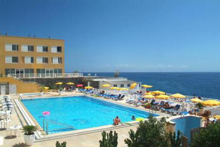 Atlantik Holiday Hotel