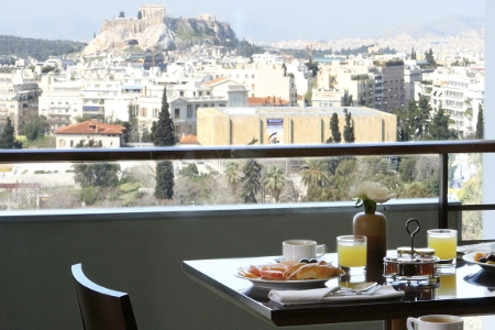 Hilton Athen