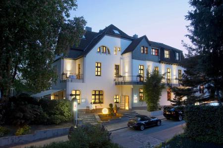 Hotel Résidence in Essen.