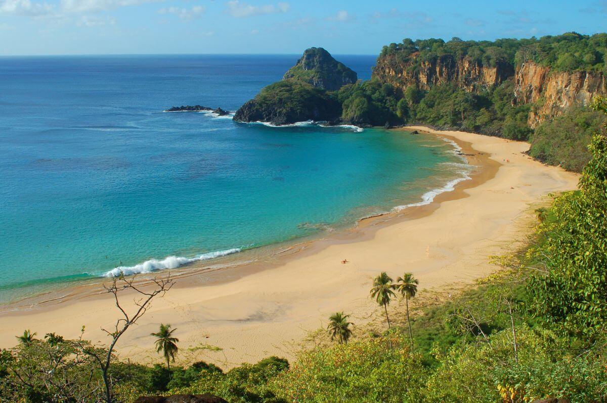 Atlantik-Insel Fernando de Noronha (c) whynu - Fotolia