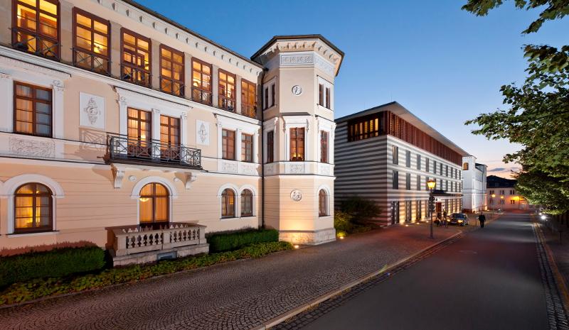 Hotel DORINT Am Goethepark