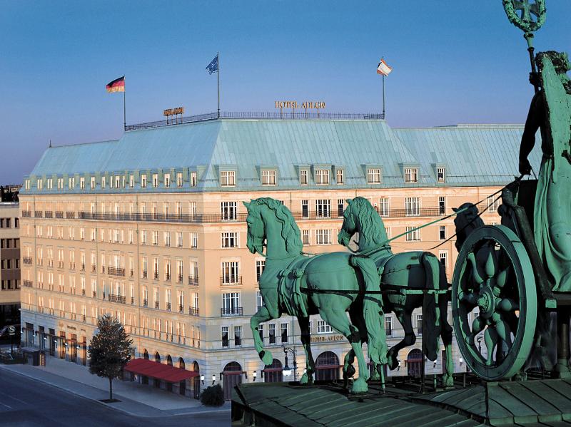 Berlin Hotel Adlon Kempinski