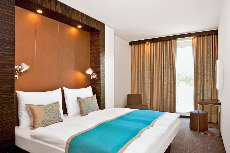 Hotel Motel One Saarbrücken