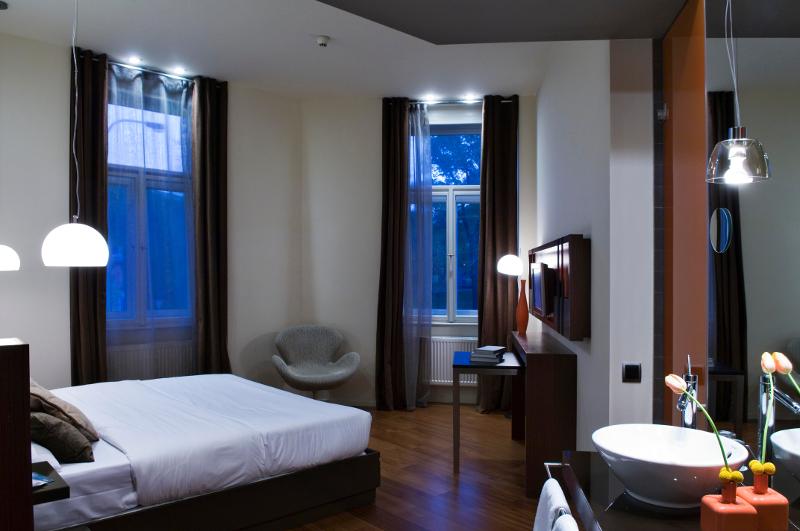 Hotel 987 Prague in Prag
