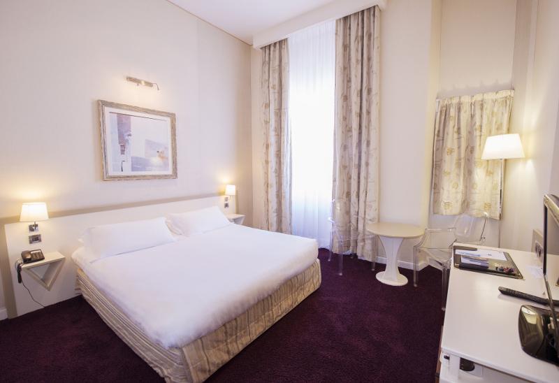 BEST WESTERN Hotel Alba
