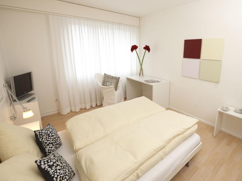 Apaliving - Das Budgethotel in Basel