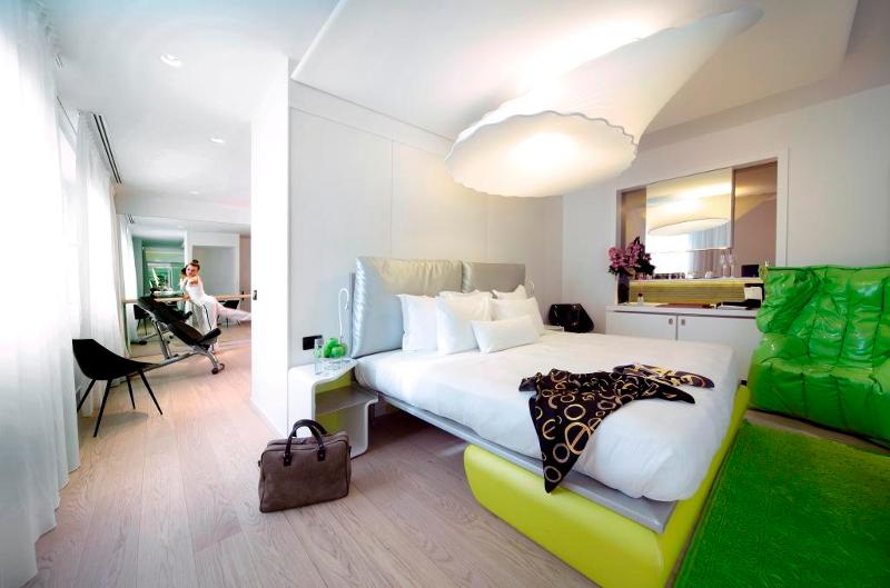 Hotel Boscolo Milano in Italien