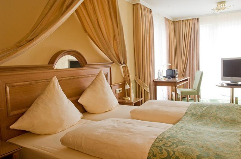 Moselstern Hotel Brixiade & Triton in Cochem