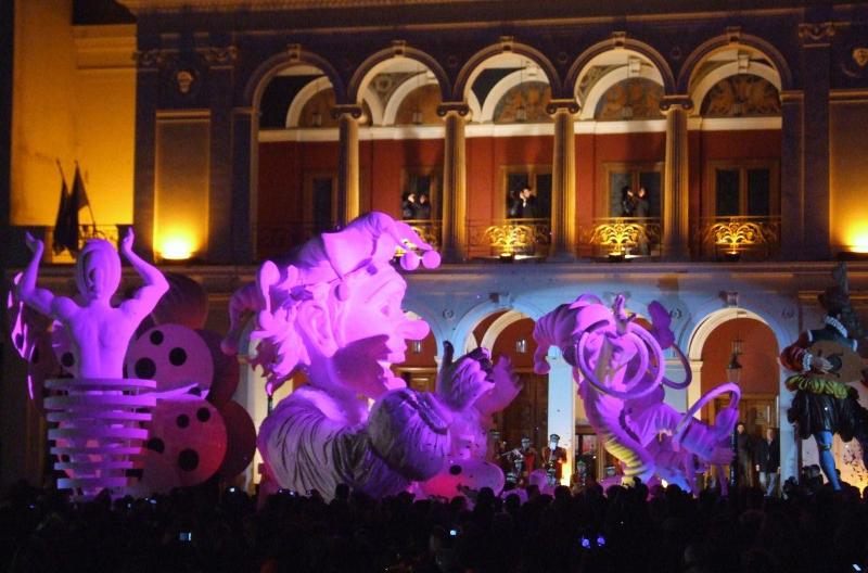 Karneval in Griechenland