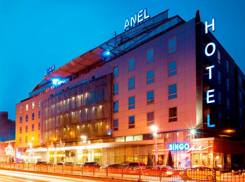 Hotel Anel in Sofia