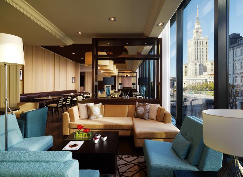 Hotel Marriott Warszawa
