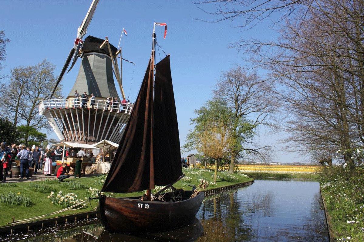 Keukenhof Südholland