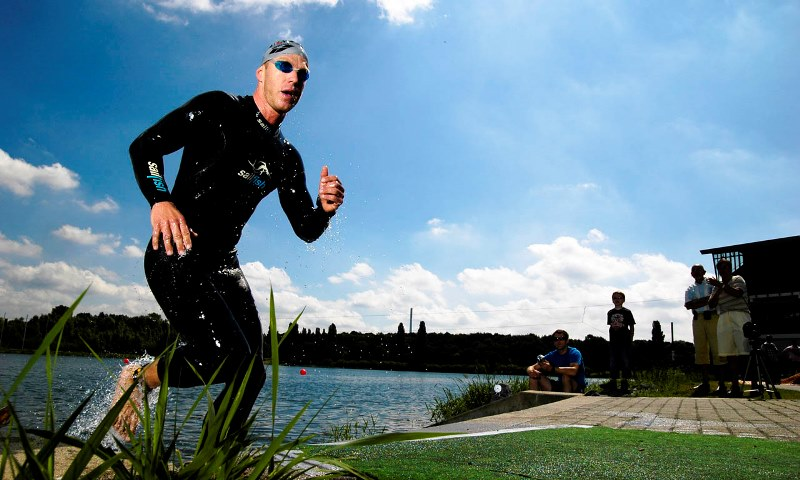 Swim and Run Cologne